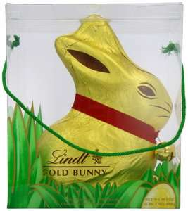 Lindt Gold Bunny 1Kg £20.00 @ Amazon