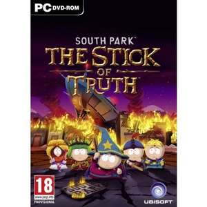 South Park: The Stick Of Truth (PC) £6.95 Delivered @ TheGameCollection