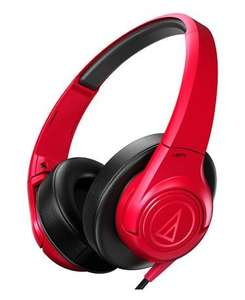 Audio Technica ATH-AX3is headphones half price £30  essexbraintreemusic eBay