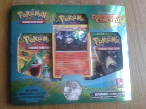 3 Pokemon card booster packs + extras £2.49 @ Tesco instore