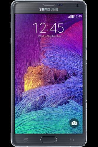 samsung galaxy note 4 £24.99 + £34.99 pm @ Mobileshop