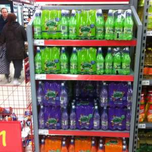 Simply Fruity Juice Drinks 12x330ml £2.00 @ Asda