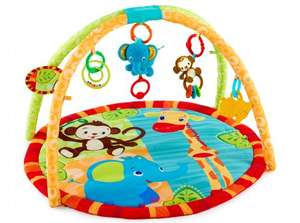 ** Bright Starts Safari Tales Gym now £16.99 @ Tesco Direct **