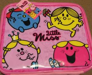 Little Miss Lunch Bag Only £1.49 @ Home Bargains Instore