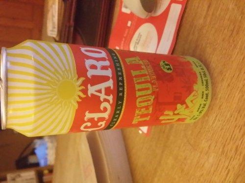 Claro tequila beer £4.99 @ Premier Stores