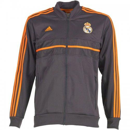 Adidas Real Madrid Jacket ... £14.99 Plus £3.99 delivery mandmdirect