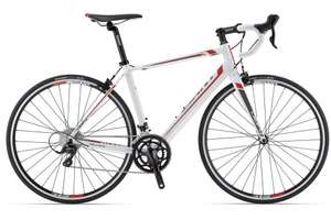 Giant Defy 3 Road Bike only £394.99 with code (plus possible 3.15% TCB) @ Rutland cycles