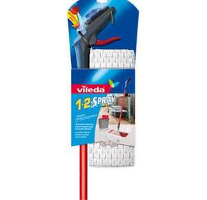 Vileda Spray Mop £6.50 @ Tesco instore