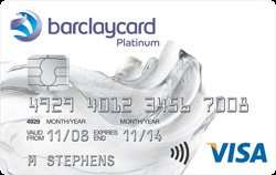 Britains LONGEST EVER 0% interest balance transfer card - 3 YEARS with Barclaycard!