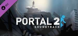 Portal 2 Soundtrack - Steam (ThinkWithPortals)
