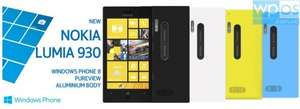 Nokia Lumia 930 locked to EE - like new £199.99 sold by EE Ebay shop