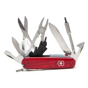 Victorinox CyberTool Lite Knife £45 at Blacks - online and instore Reduced from £95 TCB and Quidco available
