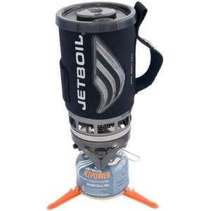 Jetboil Flash Cooker £87.16 @ aboveandbeyond