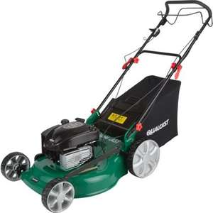 Qualcast Petrol Lawnmower - 190CC £169.99 @ homebase