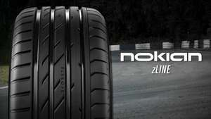 Nokian zLine 205/50/16 87W £64 delivered @ oponeo.co.uk