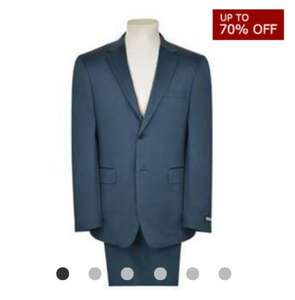 TUCCI SALE -DKNY suits , save over 70%