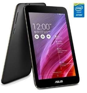 "Make £24 in CEX (& poss £50 cashback too!) - ASUS MEMO Pad ME176CX 7"" - £99 in Currys, CEX give £124 exchange"