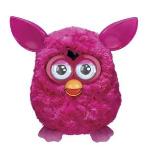 Pink furby £19.99 plus free delivery Sold by Family Sales Uk and Fulfilled by Amazon