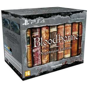 Bloodborne Nightmare Edition - £80.99 at Zavvi with discount code.