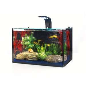 Love Fish Concept Tank 27l In store Special Clearence £30 @ Pets At Home