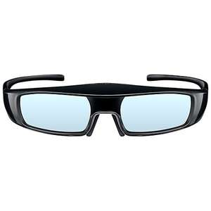 2 pairs of Panasonic TY-ER3D5ME Active 3D Full HD Glasses. Latest model £27.99 (£3 p&p or free if £50 spend) @ John Lewis