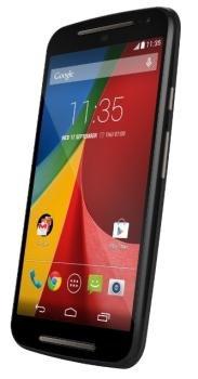 Motorola Moto G 5-Inch (2nd Gen UK Stock) Dual Sim 8GB SIM-Free Smartphone XT1068 £135.00 at Amazon