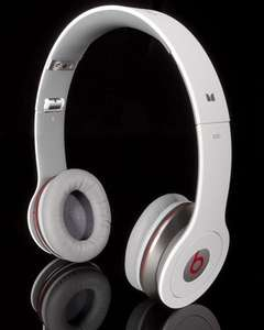 Beats by Dr. Dre Solo 2.0 On-Ear Headphones £99 @ Argos