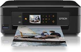 Epson XP 412 Wireless All-in-one Colour Inkjet Printer - £34.00 @ Tesco Direct