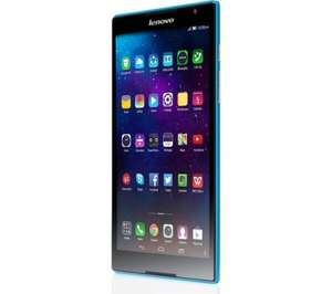 Lenovo S8-50 Intel® Z3745 Quad Core 1.86GHz Processor, 2Gb RAM, 16Gb Storage, 8 inch Full HD Tablet £104 after code @ Very