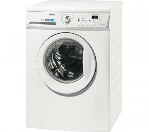 ZANUSSI ZWHB7140P Washing Machine White £229 @ Curry