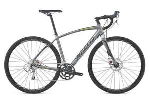 Specialized Secteur Elite Disc 2014 road bike 42% off, was £1,200, now £699 (+ £29 delivery) @ Bike Shed UK
