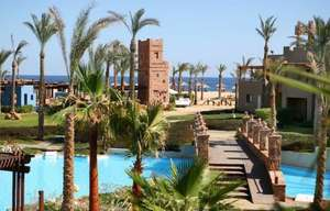 ULTRA last minute trip to the beautiful Marsa Alam : £328 Red Sea Holidays