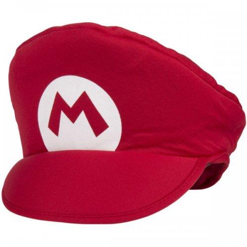 Super Mario Hat (4000 Stars) @ Club Nintendo