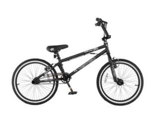 "Vertigo Boneyard 20"" Kids' BMX Bike Half Price £90 @ TESCO"