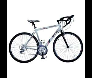 Vertigo Carnaby 700c Unisex Road Bike £65 from £150 in Tesco Direct
