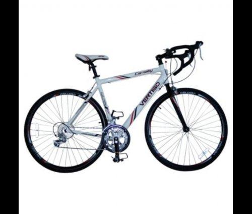 Vertigo Carnaby 700c Unisex Road Bike £65 from £150 in Tesco Direct