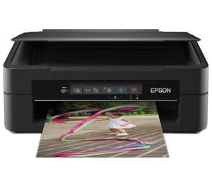 Epson XP-225 3 in 1 (Wireless Colour Inkjet) Home Printer - £35.99 delivered - Ryman (online)