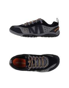 Merrell Venture Glove minimal walking shoe £33 delivered @ yoox.com