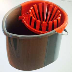 Vileda mop bucket & wringer @ Tesco Direct with free C&C