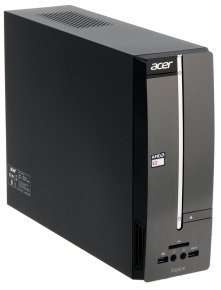 Acer Aspire XC-115 Desktop PC - £99.99 - eBuyer