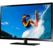 "Samsung 43"" Plasma TV for £304.49 Deilivered @ TJ Hughes"