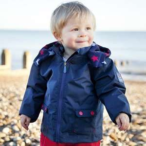 jojo maman 4 in 1 jacket £39.20 reduced from £49
