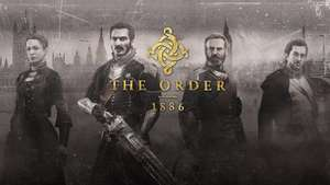 The order :1886 PS4 game @ Very under £30 with Groupon voucher (see below)