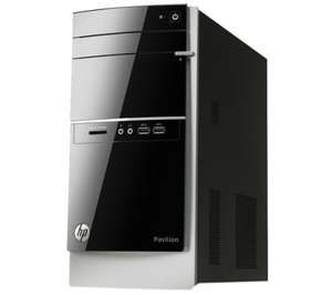 ** HP Pavilion 500-319na i5-4460S Quad 3.4GHz, 8GB DDR3, 2TB, Nvidia GT705, Beats Audio, HDMI, USB 3.0 x4, DVD/RW, Win 8.1 Refurbished Desktop PC now £323.99 @ Currys **