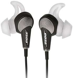 Bose® QuietComfort® 20 Acoustic Noise Cancelling Headphones £165 Amazon Spain