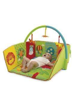 Mothercare Safari 2 in 1 Baby Gym £19.99 Sold by Harriet's Toys and Fulfilled by Amazon
