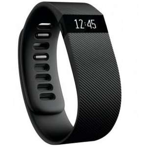 Fitbit Charge (all sizes) Activity and Sleep Wristband - Black £63.99 plus £3.95 (£67.94 delivered) using code at Argos