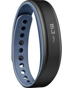 Garmin Vivosmart (Sm/Lg), various colours £95.99 / £127.99 with HR strap @ Argos (+ £3.95 if you want delivered)