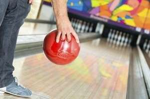 Bowling with food for 6 people £14 @ Harlow Bowl via Groupon