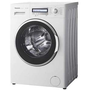 PANASONIC WASHING MACHINE DOUBLE CASH BACK £348.95 PLUS £100 cash back AND 5 YEAR G/TEE @ electricaldiscountuk